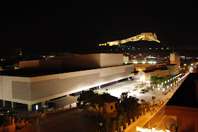 auditorio de alicante