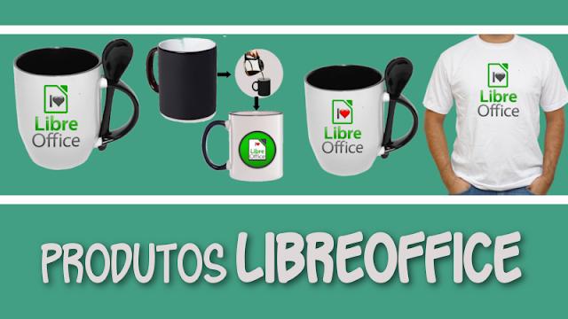 Produtos LibreOffice