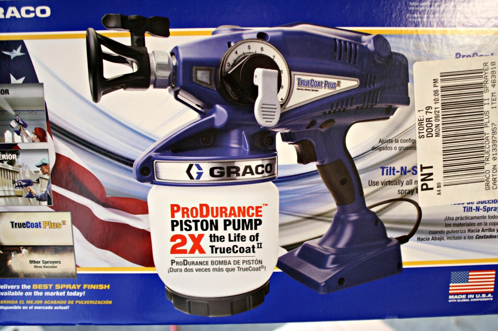 Best Paint Sprayer For Kitchen Cabinets Of My Top Ten Absolute Favorite Amazon Products From Thrifty
