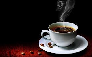Nepriklausomybė nuo kavos