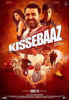 Download Kissebaaz (2019) Full Movie Hindi HDRip 1080p | 720p | 480p | 300Mb | 700Mb