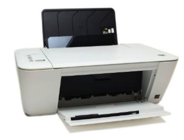 Hp Deskjet 2540 Manual Mac
