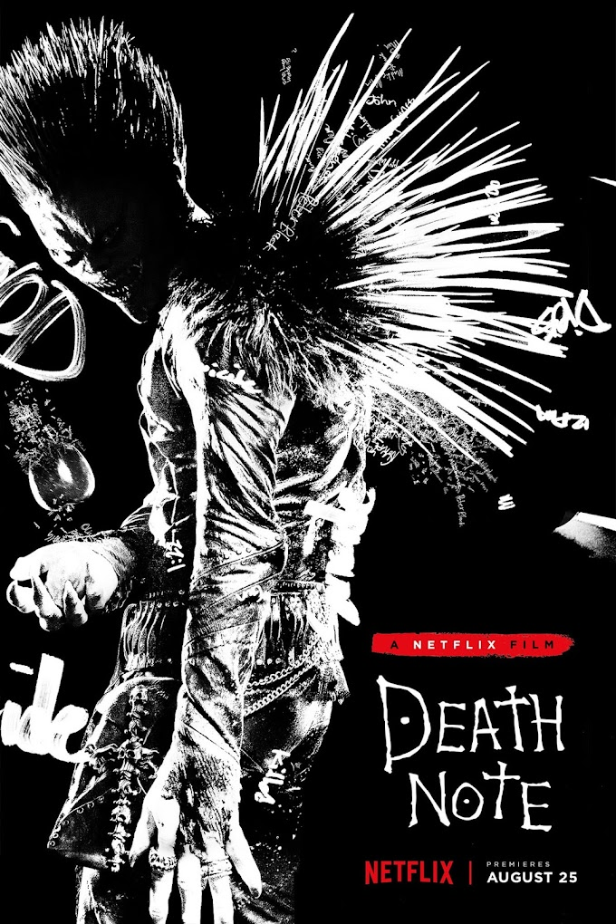 Cinema: Death Note
