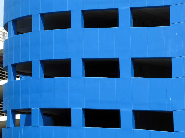 Multi-level car park, Odeon, Livorno