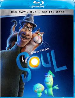 Soul [2xBD25] *Con Audio Latino *Bonus Disc