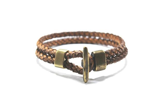 acessorios masculinos pulseiras