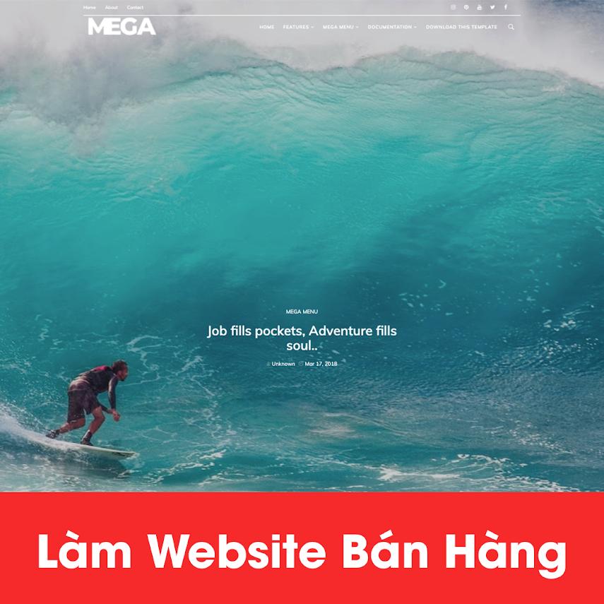 [A121] Thiết kế website ở đâu uy tín, chi phí trọn gói không phát sinh