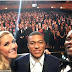 See how Didier Drogba fulfilled a 10-year debt to Kylian Mbappe at the 2019 Ballon d'Or awards