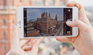 Solusi Memenonaktifkan Suara Kamera iPhone Saat Mengambil Foto  Solusi Memenonaktifkan Suara Kamera iPhone Saat Mengambil Foto