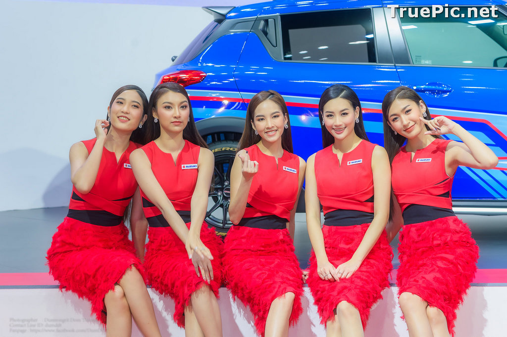Image Thailand Racing Girl – Thailand International Motor Expo 2020 - TruePic.net - Picture-2