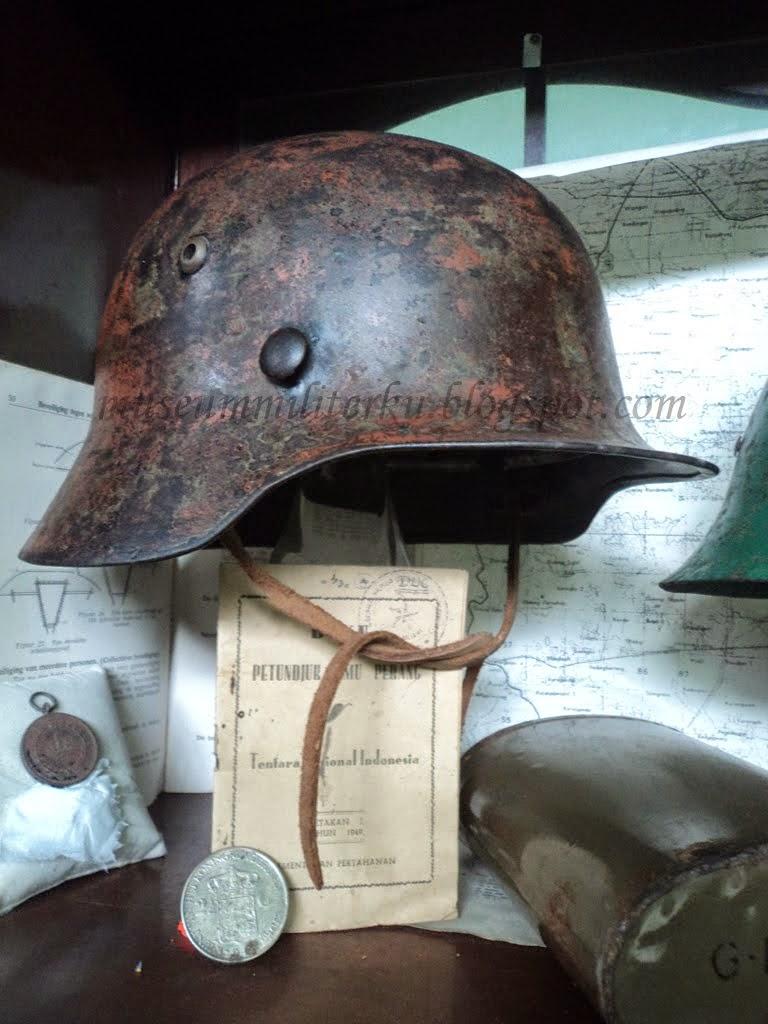 Museum Militerku Happy Birthday Cakrabirawa