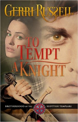 Book Review: To Tempt a Knight, by Gerri Russell