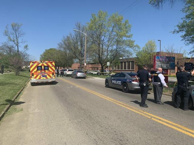 Tiroteio em escola nos EUA deixa um morto e vários feridos  -   Adamantina Notìcias