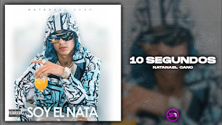 LETRA 10 Segundos Natanael Cano