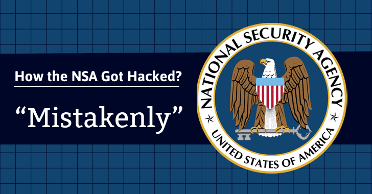 Leaked Nsa Hacking Tools Were Mistakenly Left By An Agent On A Remote Server