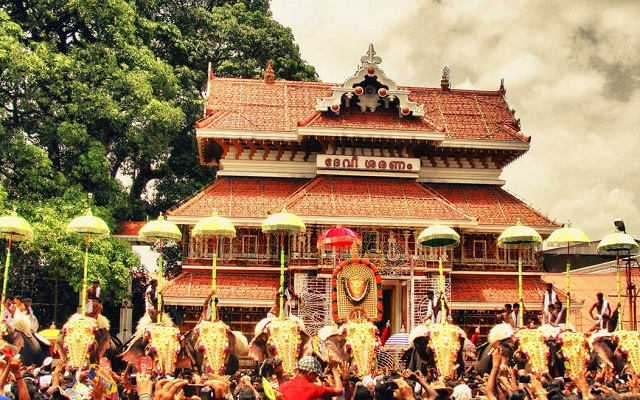 Calculated Onslaught Against Hindu Temples in Tamil Nadu and Kerala in India