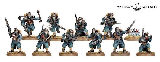 comando Death Korps