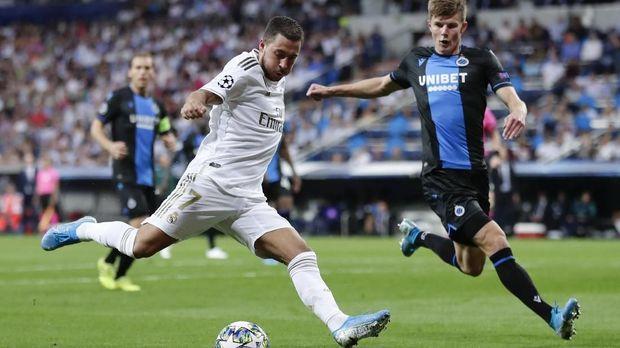 Berikut Beragam Denda Pemain Team Raksasa Real Madrid Maksimal 46 Juta 2019