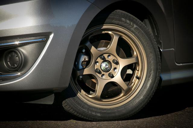 Nankang AS-1 Tires 175/55/15