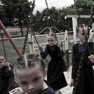 Crystal Castles - Amnesty (I) (2016) - Album Download, Itunes Cover, Official Cover, Album CD Cover Art, Tracklist