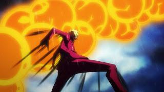 ワンピースアニメ ワノ国編   サンジ    ONE PIECE Sanji    Hello Anime !