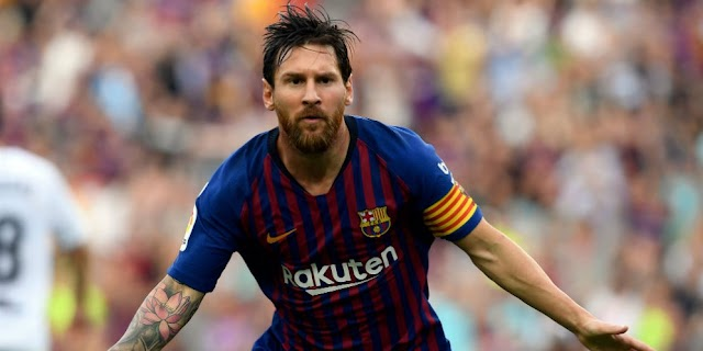 Lionel Messi Siap Main, Sevilla Tidak Gentar