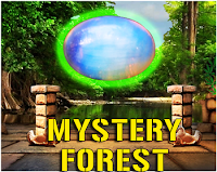 Mirchigames Mysteries Forest Escape 6