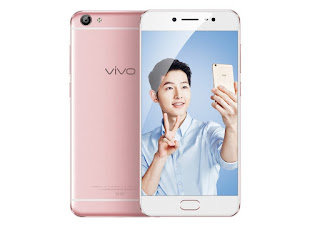 Serunya Selfie Dengan Vivo V5 Kamera 20 MP