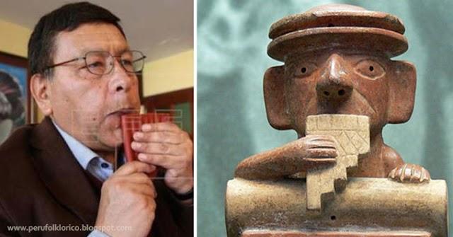 La música del antiguo Perú se adelantó mil años al de Europa de su tiempo [VÍDEO]