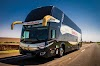 Brasil: Volvo mejora la seguridad en buses para largas distancias