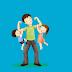 Feliz dia dos Pais 2020 para Todos os Pais do Facebook
