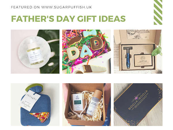 Eco Friendly Gift Ideas for Father's Day