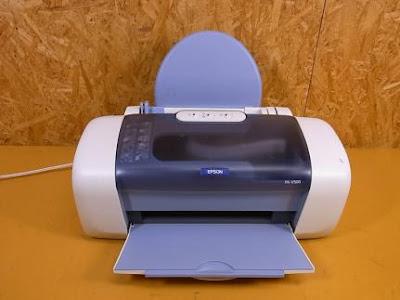 Epson Colorio PM-760CSドライバーダウンロード