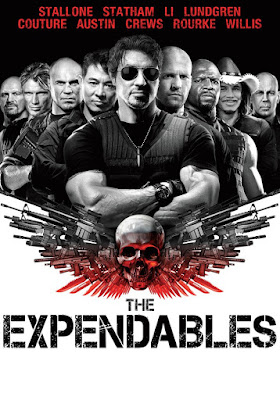 The Expendables [2010] [DVD] [R1] [NTSC] [Latino]