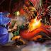 Disfruta del juego de rol basado en el videojuego The King of Dragons