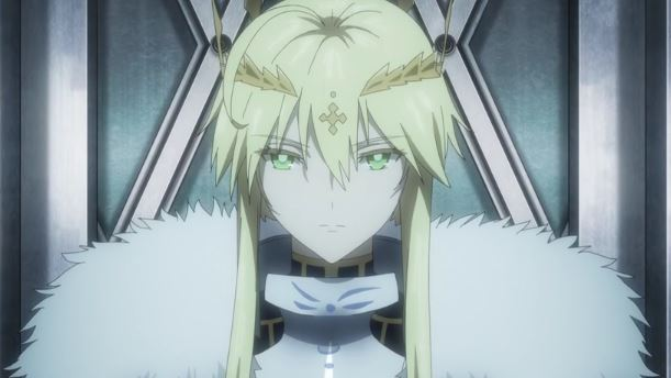 Download Movie Fate/Grand Order: Shinsei Entaku Ryouiki Camelot 1 – Wandering; Agateram Subtitle Indonesia