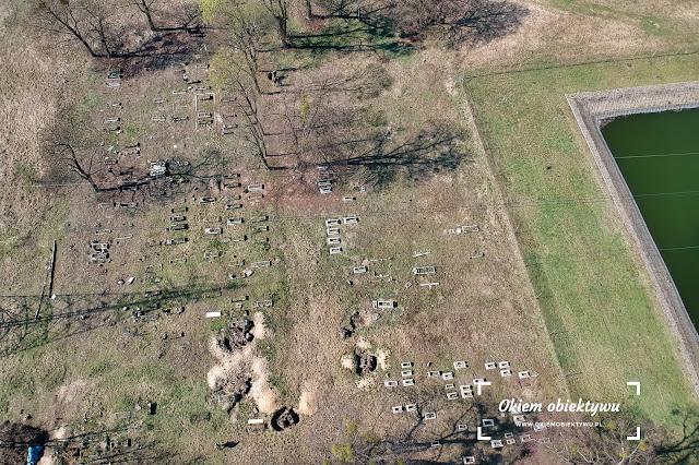Nowy cmentarz ewangelicki w Toruniu