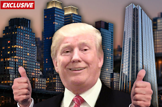 Trump Properties Surge in Interest After Election!!!