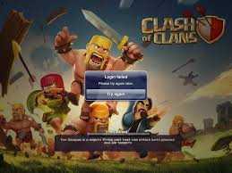 Clash Of Clans Website Nulled