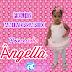 🎂 Parabéns hoje especial para princesinha Ângella  🎊🎉