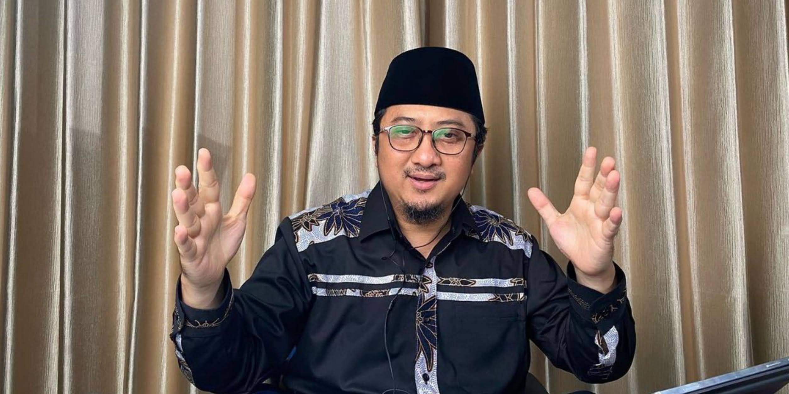 Ustadz Yusuf Mansur Klarifikasi Tudiingan Jual Surga Demi Harta