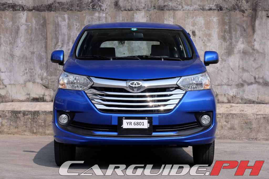 Spesifikasi Grand New Avanza Veloz 1.5 Beda Dengan Toyota Prices - Cars Review