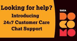 tata-docomo-customer-care-number