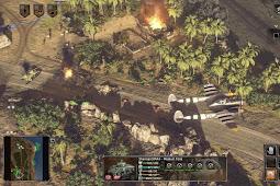Cheat dan Save Data Game PC Sudden Strike 4