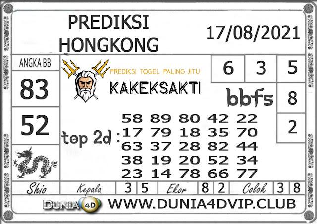 Prediksi Togel HONGKONG DUNIA4D 18 AGUSTUS 2021