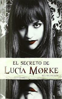 El secreto de Lucía Morke, Inés MacPherson