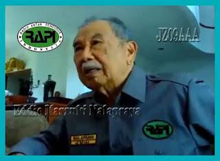 Rapi - Sejarah Singkat dan Kiprah Radio Antar Penduduk Indonesia