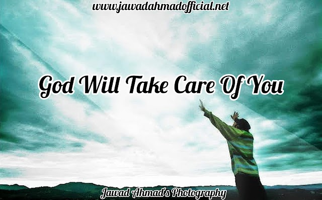 God Will Take Care Of You | Stop Worrying | Dream, Believe, Pray