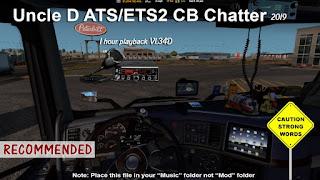 ats 2019 uncle d cb chatter v1.34e