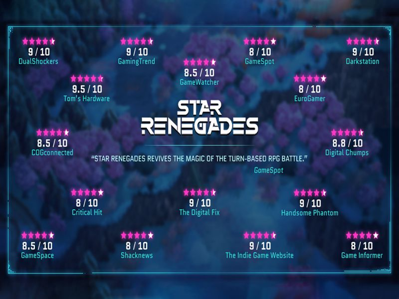 Download Star Renegades Game Setup Exe